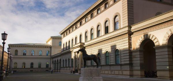 Staatsarchiv München