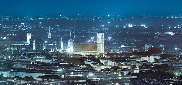 München leuchtet