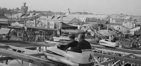 Oktoberfest 1964