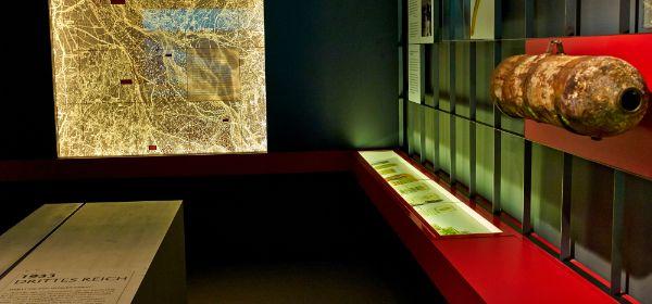 Das neue Museum in Geretsried