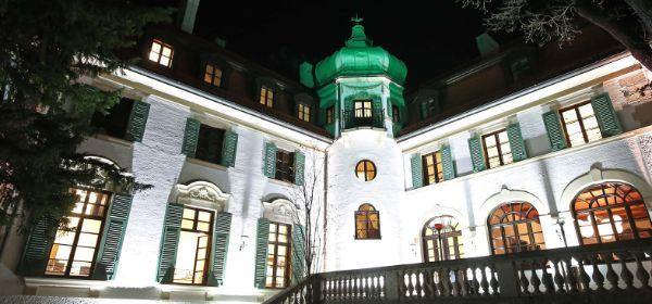 Wiedereröffnung Monacensia im Hildebrandhaus
