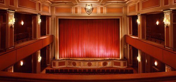 Saal im Filmtheater Sendlinger Tor