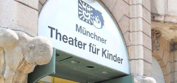 Das Theater für Kinder in München.