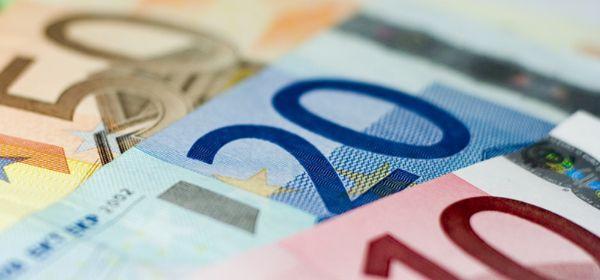 Euroscheine