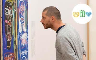 Basquiat Brandhorst