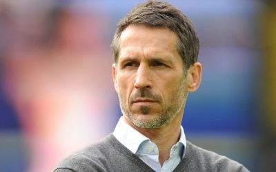 Thomas Eichin wird neuer Sportdirektor bei 1860 München