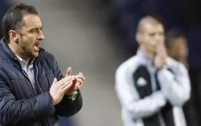Vítor Pereira während seiner Zeit als Trainer des FC Porto
