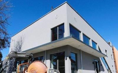 Arthouse-Kinocenter in Gauting