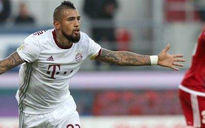 Bayern gewinnt gegen Ingolstadt