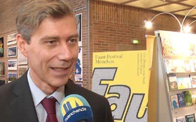 Pressekonferenz zum Faust-Festival 2018