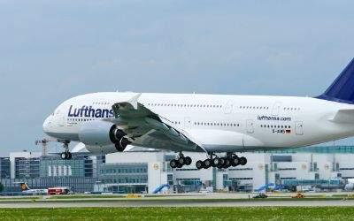 Lufthansa verlagert fünf A380 nach München