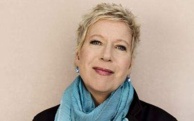 Doris Dörrie kuratiert das achte forum:autoren 2017
