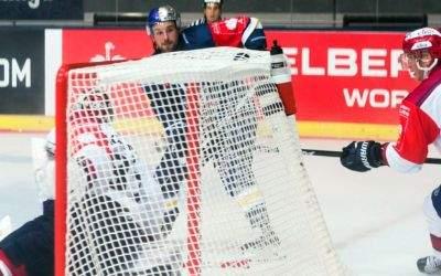 Brook Maceks trifft gegen IFK Helsinki