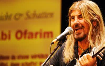 Trauer um Musiker Abi Ofarim