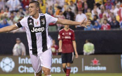 FC Bayern verliert Testspiel gegen Juventus Turin