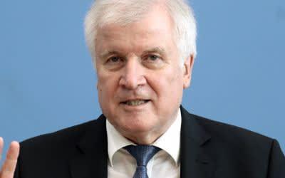 Horst Seehofer will als CSU-Vorsitzender aufhören