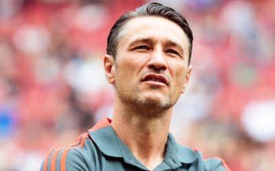 Bayern-Trainer Niko Kovac