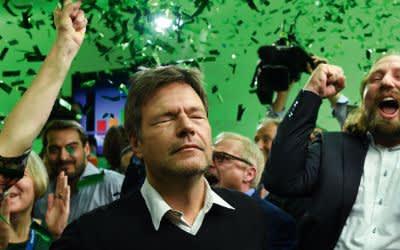 Prämierte Aufnahme beim bayerischen Pressefoto 2018