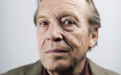 Schauspieler Helmut Stange ist verstorben