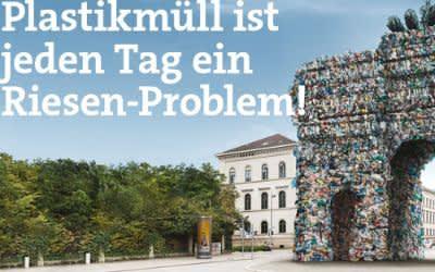 Plakatmotiv zur neuen AWM-Kampagne