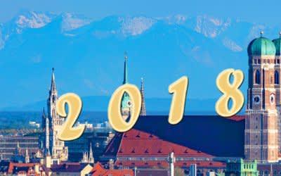 muenchen.de Jahresrückblick 2018