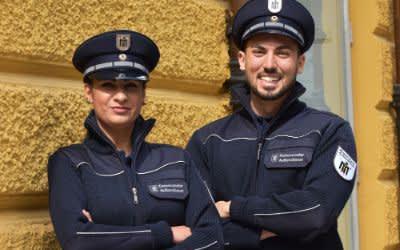Der neue Kommunale Außendienst KAD