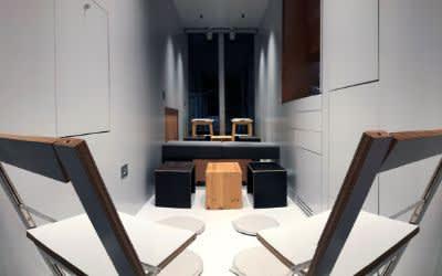 Tiny House aVOID - Mini-Haus auf 9 Quadratmetern