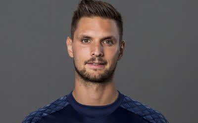 Bayern-Torwart Sven Ulreich