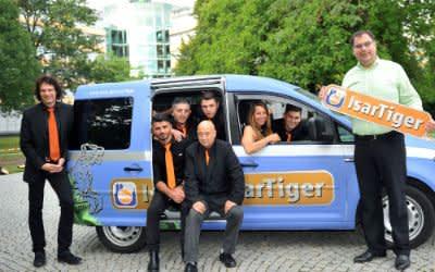 Team IsarTiger
