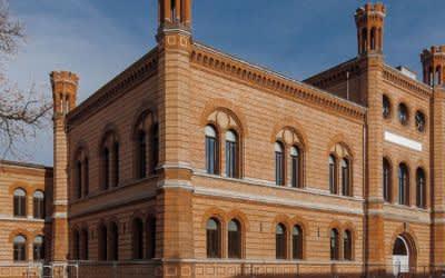 Hochschule Design Zeughaus
