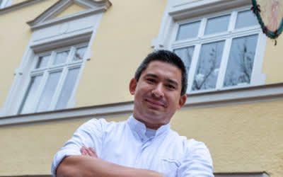 """Tohru Nakamura ist """"Koch des Jahres"""" bei Gault&Millau"""