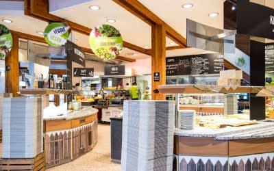 Restaurant Tierpark Hellabrunn