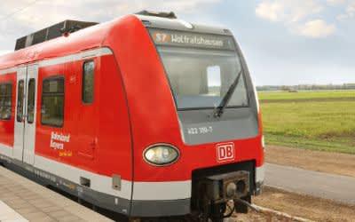 S-Bahn Umland