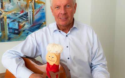 OB Dieter Reiter für die Aktion wirhaltenzusammen