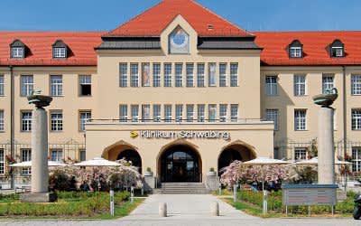 Klinikum Schwabing