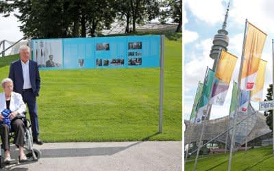 Hans-Jochen-Vogel-Platz: Übergabe an die Öffentlichkeit