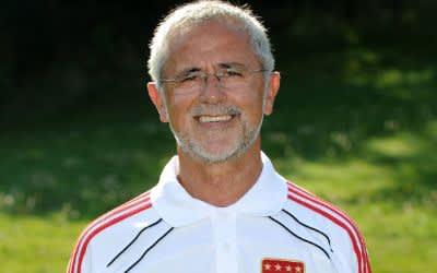 Trauer um den früheren Stürmer des FC Bayern Gerd Müller