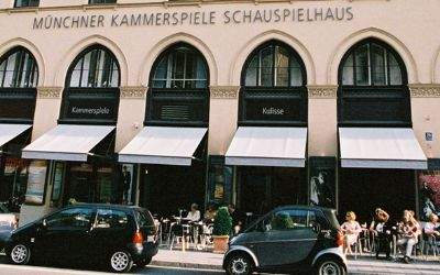 Münchner Kammerspiele