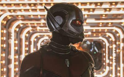 "Szene aus dem Film ""Ant-Man and the Wasp"""