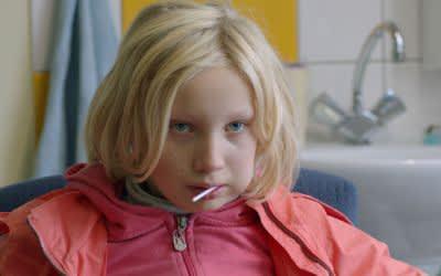 Helena Zengel als Benni