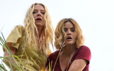 """Szene aus dem Film """"Fantasy Island"""""""
