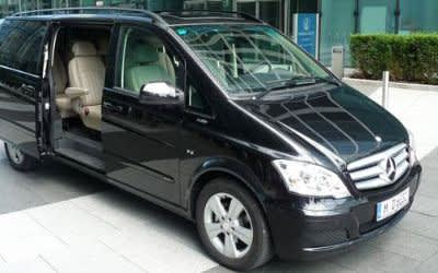 Limousine service by Drivers + Events