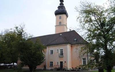 Schloss Planegg