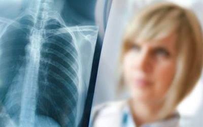 Radiologen
