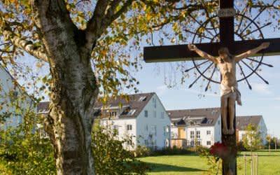 Stadtteilspaziergang Lochhausen