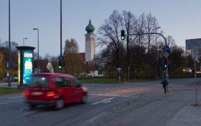 München Ramersdorf