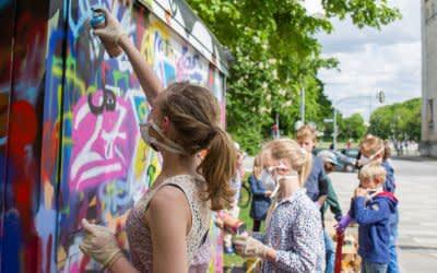 Kunstareal-Fest
