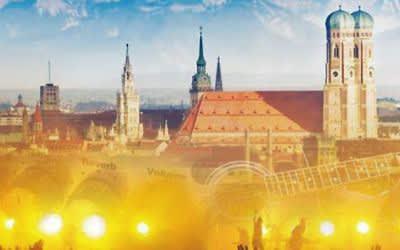 Munich unplugged