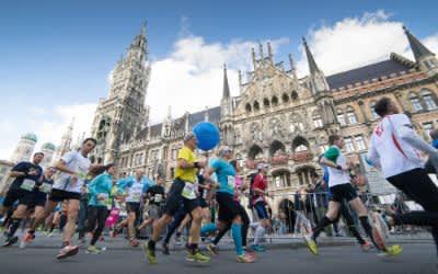 Generali München Marathon