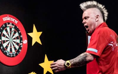 German Darts Grand Prix 2018